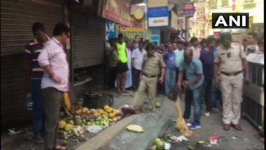 West Bengal: 5 Injured in Explosion at Dum Dum's Nager Bazar