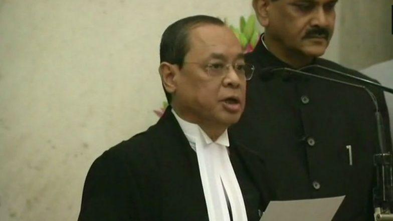 Mamata Banerjee Vs CBI: Three-Judge Bench Headed by CJI Ranjan Gogoi to Hear CBI Plea Against Rajeev Kumar and West Bengal Govt in Saradha Chit Fund Scam