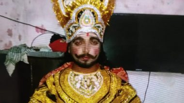 Amritsar Train Accident: Artist Playing Ravan Among Victims of Train Tragedy