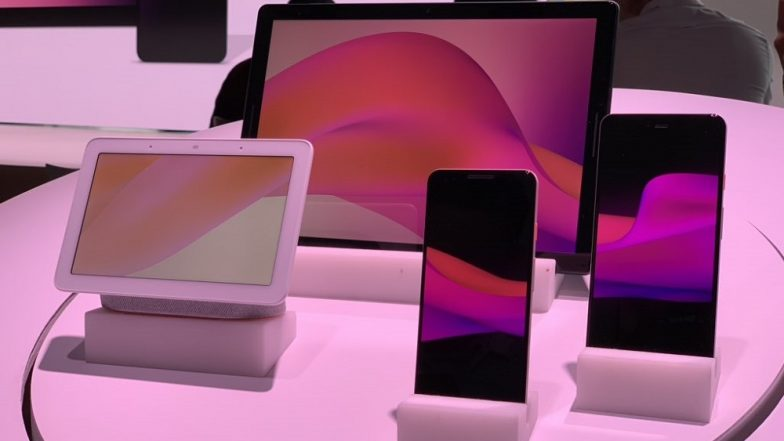 Google Pixel 3, Pixel 3 XL, Pixel Slate & Home Hub: Prices, Specifications, Pre-Order, Features, Availability and More