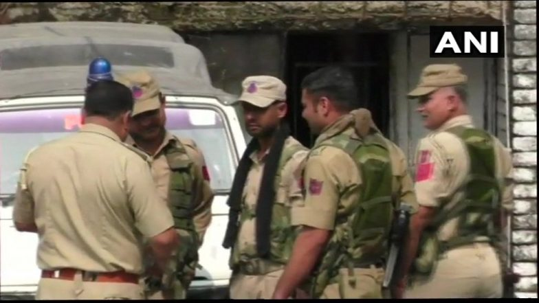 Punjab Terror Plot Busted; Four Students Including 2 Kashmiris Arrested From Jalandhar With AK-47s