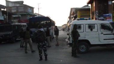 Jammu And Kashmir: Three Terrorists Killed In Kulgam Encounter At Laroo Area; One Security Personnel Injured