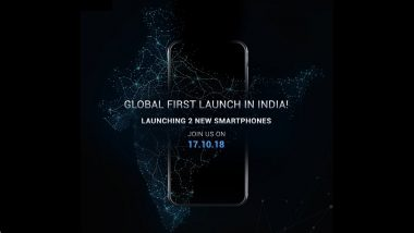 Asus Zenfone Max Pro M2 India Launch Live News Updates; Price in India, Specifications, Features & Sale Details