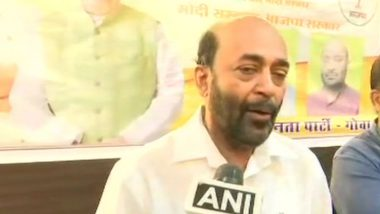 Manohar Parrikar Resignation Rumours Are False, His Health Recovering: Goa BJP Chief
