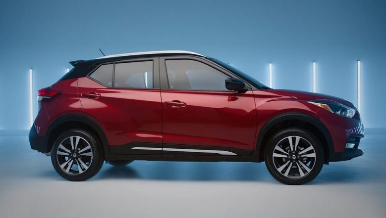 Nissan Kicks Premium SUV To Unveil in India Tomorrow; Will Rival Hyundai Creta & Tata Harrier