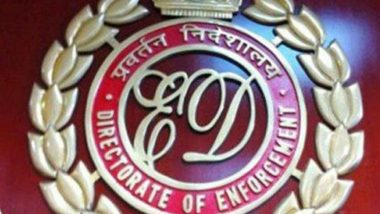 ED Attaches Properties of Surat-Based Company Worth over Rs 18 Crore Under PMLA