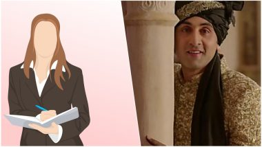 From 'Channa Mereya' To 'Lo Maan Liya Humne', This Conversation Between an HR and Employee Giving Resignation is Hilarious!
