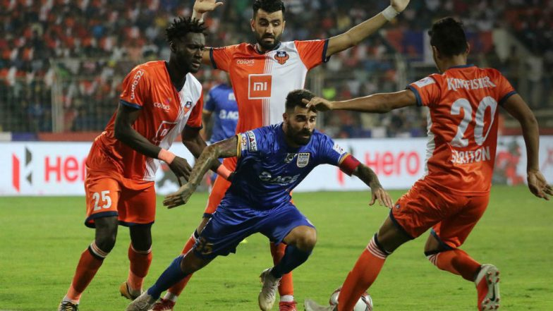 FC Goa vs Delhi Dynamos FC, ISL 2018–19 Live Streaming Online: How to Get Indian Super League 5 Live Telecast on TV & Free Football Score Updates in Indian Time?