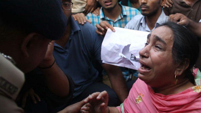 JNU Student Najeeb Ahmed Missing Case: Delhi High Court Allows CBI to File Closure Report