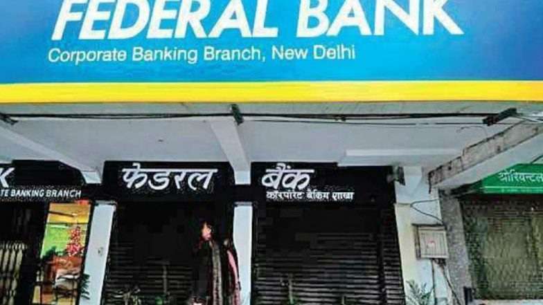 Federal Bank Gets RBI Nod to Sell 45 Per Cent Stake in NBFC Arm to True North