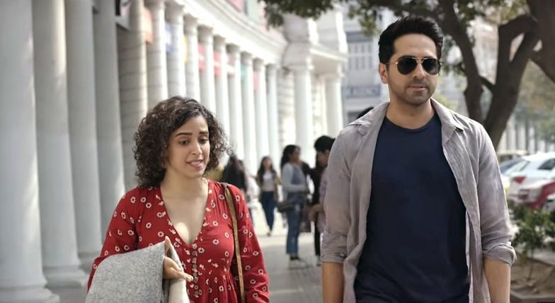 Badhaai Ho: Move Over Box Office, Ayushmann Khurrana's Film Gets More Shows Than Aamir Khan's Thugs Of Hindostan?