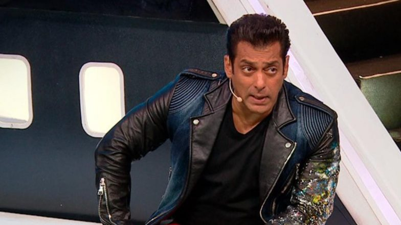 Bigg Boss 12: 'Find a New Host,' Says Salman Khan While Lashing Out at Saba Khan and Srishty Rode