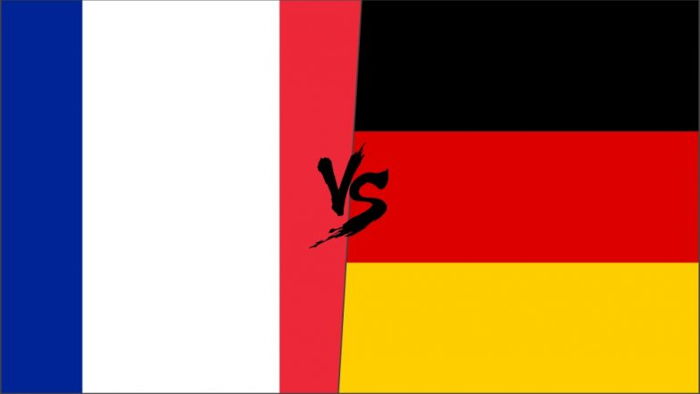 France vs Germany, 2018–19 UEFA Nations League Free Live Streaming Online: Get Match Telecast Time in IST and TV Channels to Watch in India