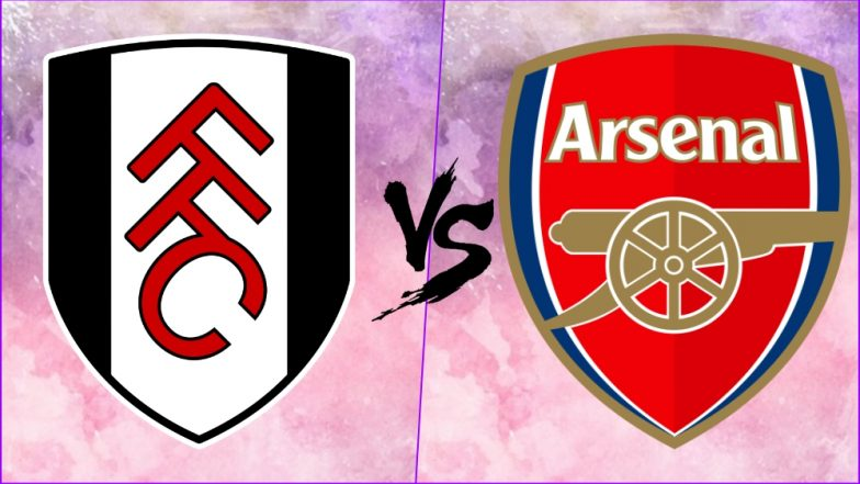 Fulham Vs Arsenal Premier League Live Streaming Online How To Get