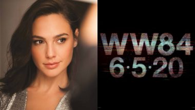 Wonder Woman 1984 New Release Date: Gal Gadot Announces The Sequel Will Be Out On June 5, 2020