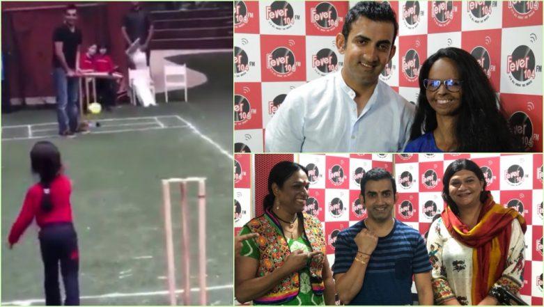 Gautam Gambhir Celebrates 37th Birthday: 4 Times Twitterati Were in Awe of the World Cup-Winning Indian Cricketer