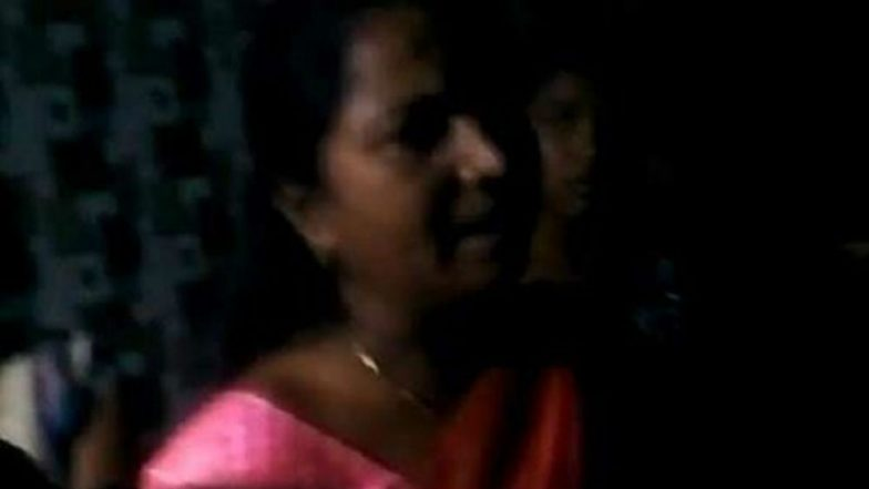Gujarat Congress MLA Geniben Thakor Asks Women to Burn Rape Accused Alive, Watch Video