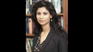 Gita Gopinath, Indian-Origin Harvard University Professor, Appointed Chief Economist of IMF
