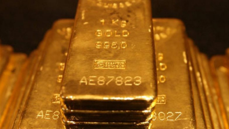 Gold Rates Today: Price of Yellow Metal Up On the Back of Weak Demand During Festive Season, Sales Likely to be Low on Dhanteras 2019