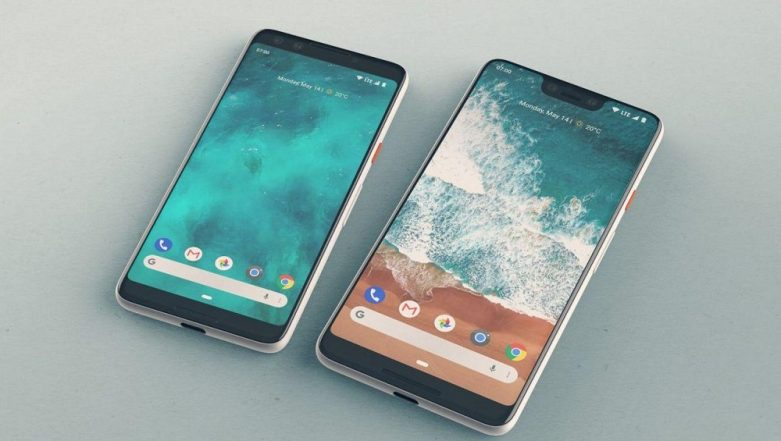 Google Pixel 3 XL Smartphone Already Retailing in Hong Kong  Ahead of Official Launch- Report