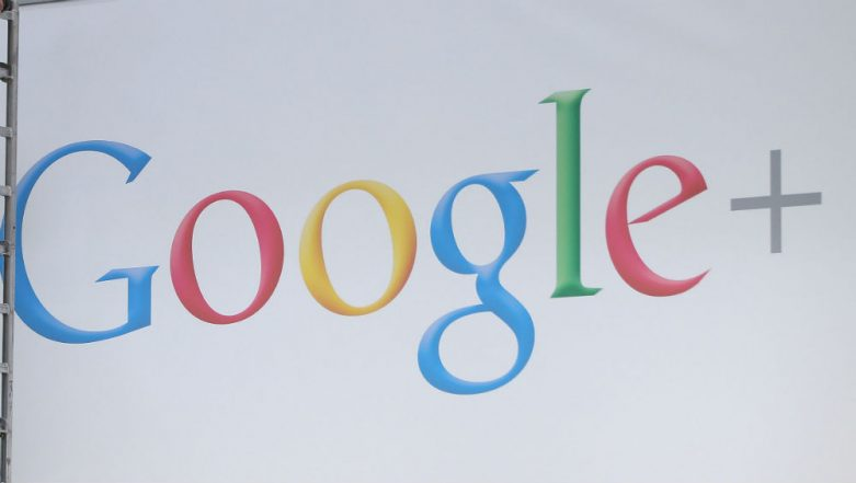 Google to Close Google+ Social Networking Site After Software Glitch