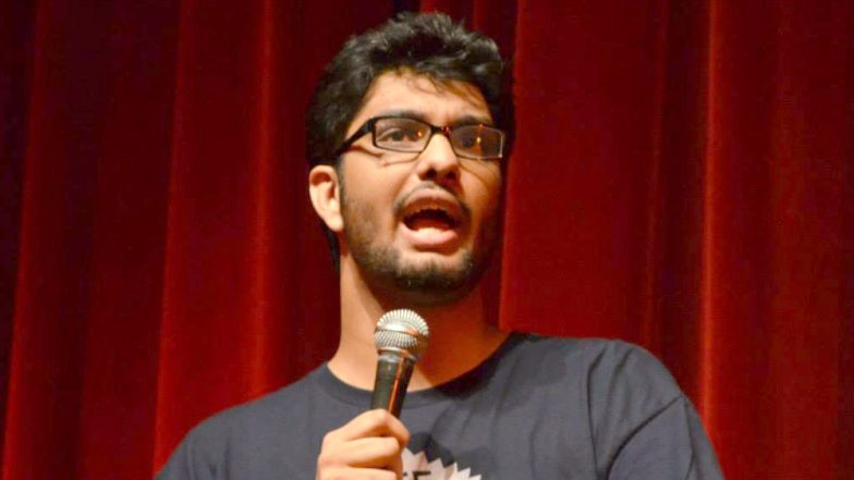 Gursimran Khamba of AIB Accused of 'Sexual Harassment', Comedian Issues Apology But Claims He Didn't Violate Consent; Read Statements