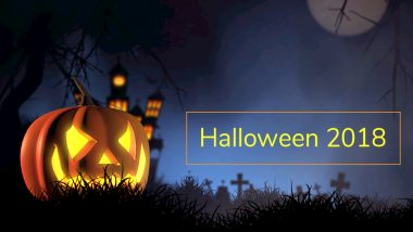 Halloween 2018 Celebrations: When, Why, How and Everything About the Origin of This Spooky Festival