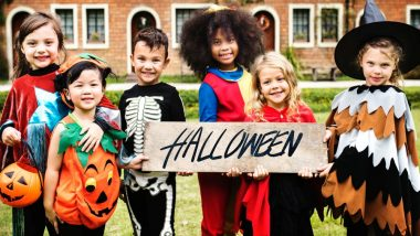 Change Halloween Dates in US! Thousands Sign Petition to Change Day to Saturday For Safer and Longer Celebrations