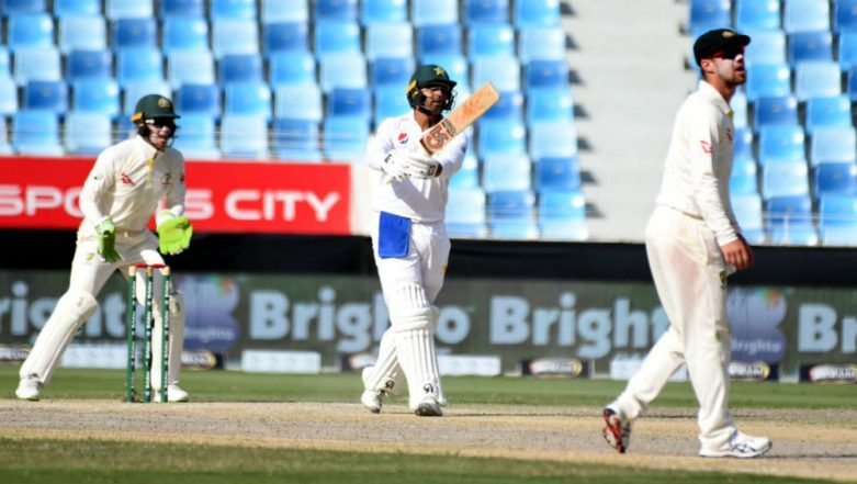 Pakistan vs South Africa 2018–19: Injured Haris Sohail Claims He Was Under Spell of Black Magic
