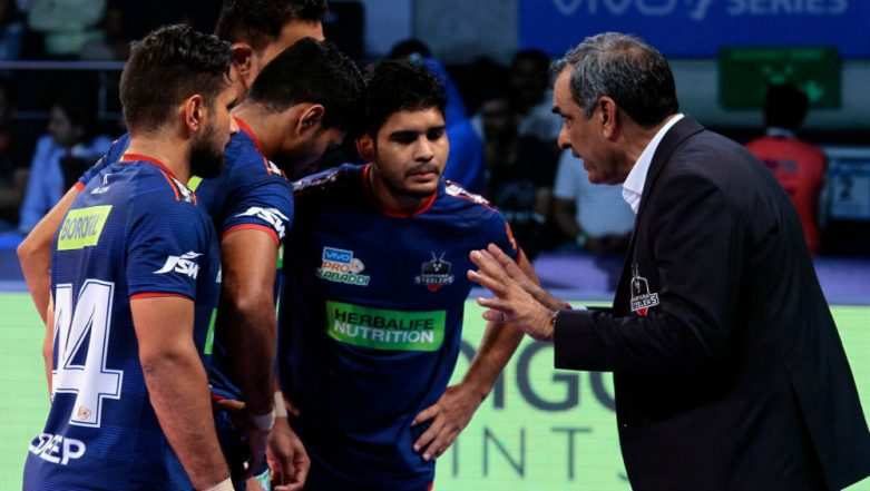 PKL 2018-19 Today's Kabaddi Matches: Schedule, Start Time, Live Streaming, Scores and Team Details of December 25 Encounters