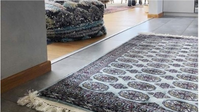 Diwali 2018 Home Decor & Cleaning: Follow These Tips on How to Keep Your Rugs and Carpets Dust-Free