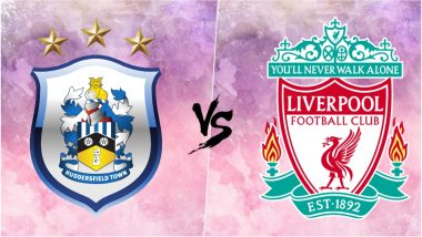 Huddersfield vs Liverpool, Premier League Live Streaming Online: How to Get EPL 2018–19 Live Telecast on TV & Free Football Score Updates in Indian Time?