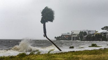 Hurricane Sally Landfall: 'Category 2' Storm Hits Near Gulf Shores, Alabama; Power Outage in 240,000 Homes