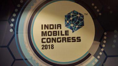 India Mobile Congress 2018: Reliance Jio & Ericsson Showcased 5G Technology Use Case Demos
