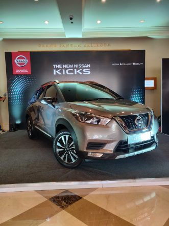 Nissan Kicks Suv Officially Unveiled In India Expected Price