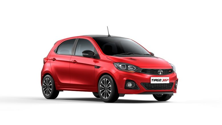 Tata Tiago JTP, Tigor JTP Performance Cars Launched in India; Prices Start From Rs 6.39 Lakh