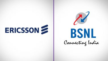 Ericsson Signs MoU With BSNL For Introducing 5G Technology in India - Report