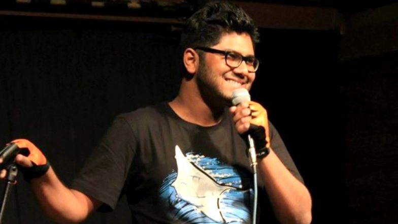 Comedian Utsav Faces the Wrath of Twitterati After Many Women Accuse Him of Sexual Abuse