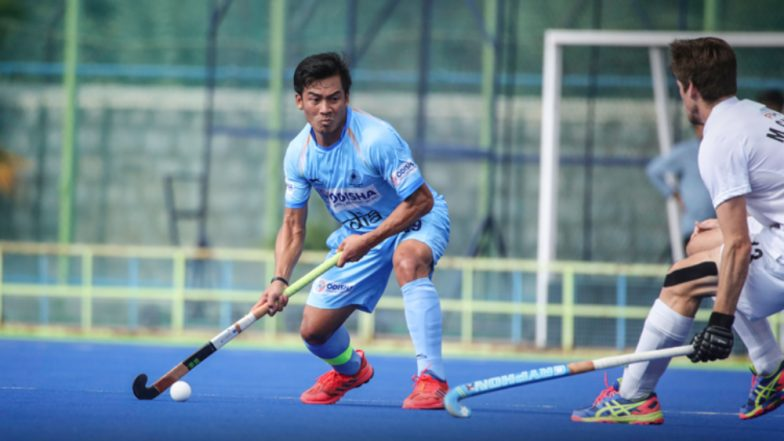 India vs Pakistan in Asian Men's Hockey Champions Trophy 2018 Final After Manpreet Singh-led Side Beat Japan in Semis