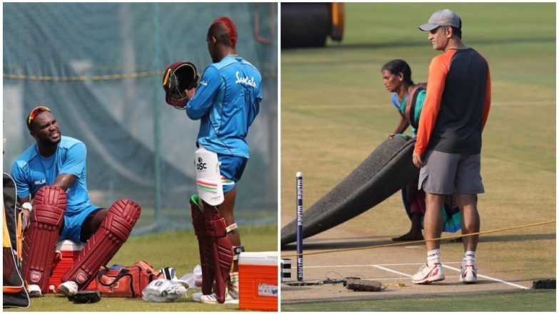 Live Cricket Streaming of India vs West Indies 2018 on Hotstar and YuppTV: Check Live Cricket Score, Watch Free Telecast of IND vs WI 2nd ODI Match on TV & Online