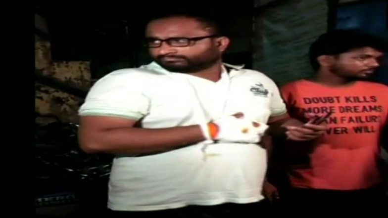 Shiv Sena MLA Tukaram Kate Attacked With Sword in Mumbai, Escapes Unhurt