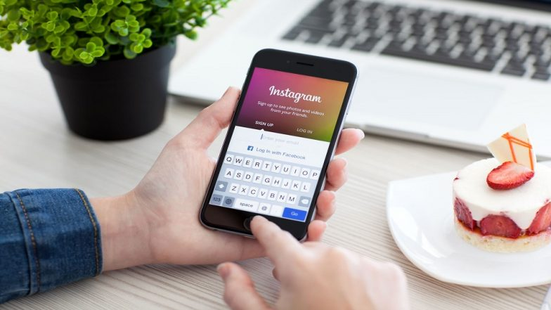 Is Instagram about to give your location history to Facebook?