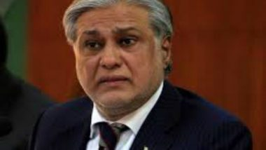 Panama Papers Scandal: Pakistan Court Allows Auctioning of Former Finance Minister Ishaq Dar's Assets in Graft Case