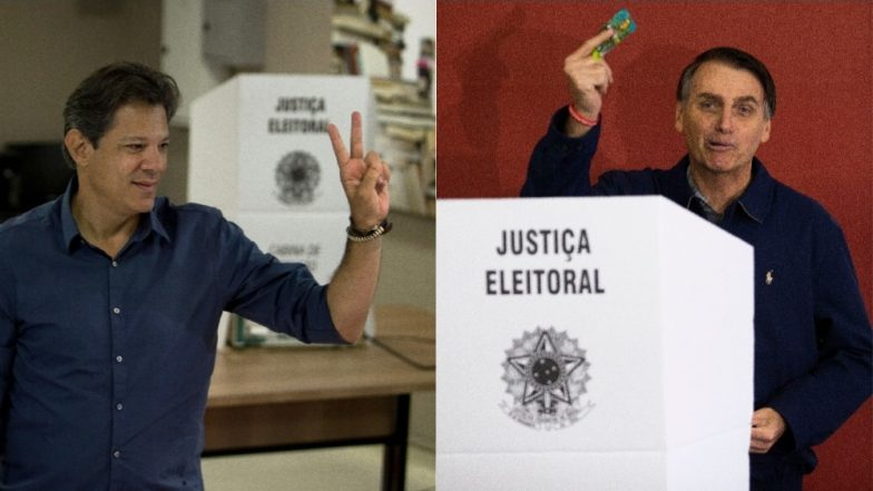 'Who Will Win The Election?' Is Top Searched Question Ahead of Brazil Presidential Election 2018 Result