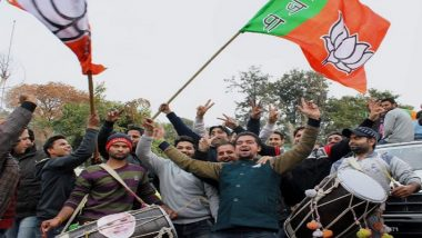 Assembly Election Results 2019: BJP-Shiv Sena on Road to Power in Maharashtra, No Clear Winner in Haryana