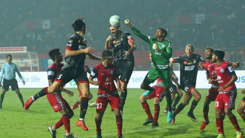 ISL 2018–19, Jamshedpur FC vs ATK Match Preview: Steve Coppell Returns to Jamshedpur As ATK Face Stern Test