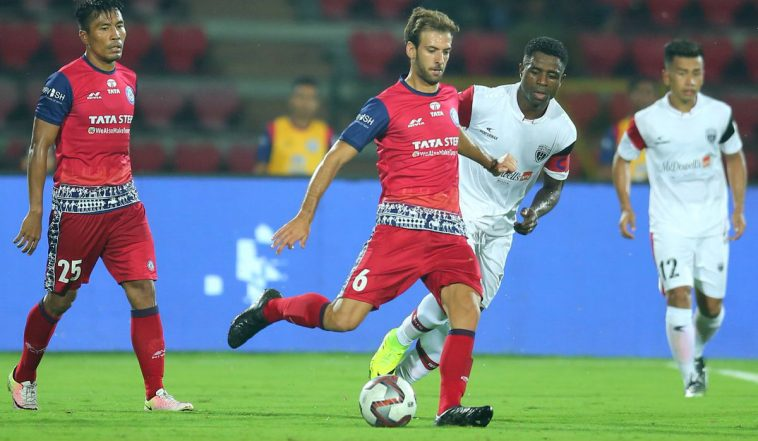 Jamshedpur FC vs Bengaluru FC, ISL Live Streaming Online: How to Get Indian Super League 5 Live Telecast on TV & Free Football Score Updates in Indian Time?