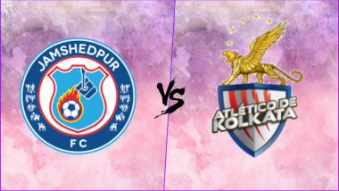 Jamshedpur FC vs ATK, ISL 2018–19 Live Streaming Online: How to Get Indian Super League 5 Live Telecast on TV & Free Football Score Updates in Indian Time?