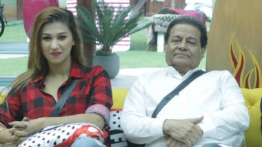 Bigg Boss 12: Jasleen Matharu Cheated On Anup Jalota By Dating Another Celebrity At The Same Time?