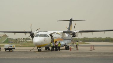 Jet Airways Pilots' Union Serves Legal Notice To Airline's CEO Vinay Dube